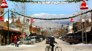 The 9 Coziest Towns In Montana To Snuggle Up In This Season