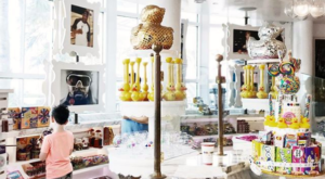 There's A Nevada Shop Solely Dedicated To Sugar And You Have To Visit