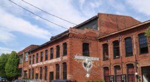 This Old Factory In Nashville Is Now Full Of Local Shops You'll Want To Explore