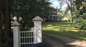 Few People Know That A Revolutionary War Battle Took Place In This Delaware Town