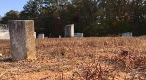The Forgotten Mississippi Gravesite That No One Ever Visits