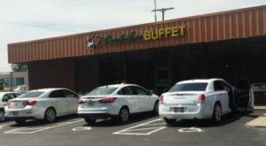 This All-You-Can-Eat Southern Food Buffet Hiding In Missouri Is Heaven On Earth