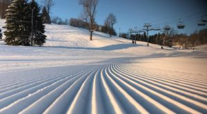 The Country's Best Snow Tubing Park Is Near Pittsburgh And You'll Want To Visit