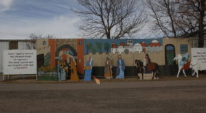 This Small Nebraska Town Has A Holiday Tradition That People Come From All Over To See