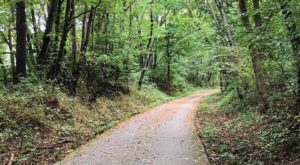 This Year-Round Greenway In Indiana Is The Best Nature Trail In The State