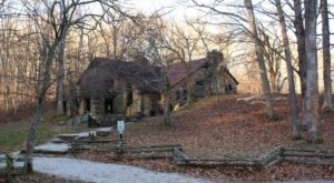 This Winter Weekend Retreat In Indiana Will Rejuvenate You For The New Year