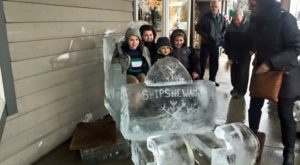 This Hoosier Ice Festival Is What Winter In Indiana Is All About