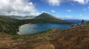 Hike Along The Coastline On One Of Hawaii's Best Little Known Trails