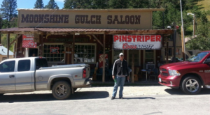 The Old-Time South Dakota Saloon That Is Perfect For Your Next Outing