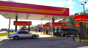 Some Of The Best Fried Chicken In America Is Served In A South Carolina Gas Station