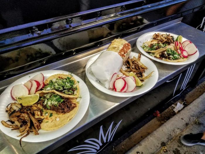Mi Ranchito Food Truck