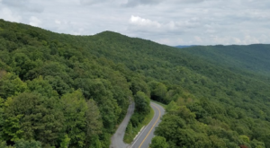Everyone In Virginia Should Take This Underappreciated Scenic Drive