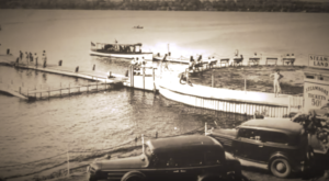 This Rare Footage Of An Iowa Amusement Park Will Have You Longing For The Good Old Days