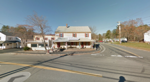Take A Trip Back To Simpler Times By Visiting This Old Country Store In New Hampshire