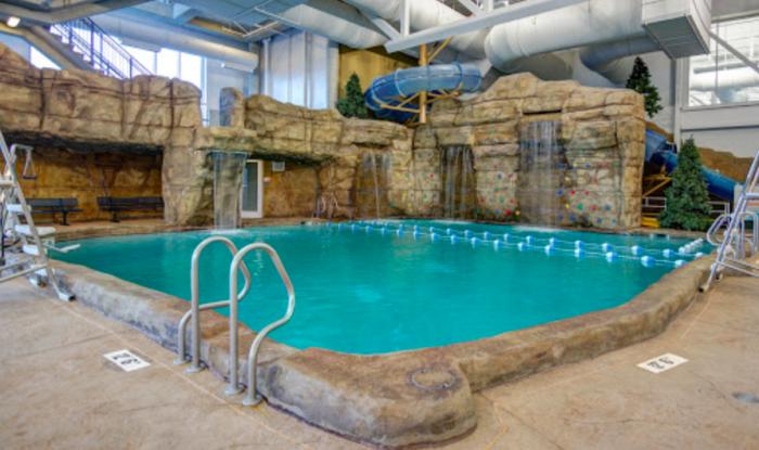 Here are the best indoor winter adventures in utah Indoor swimming pools in sandy utah