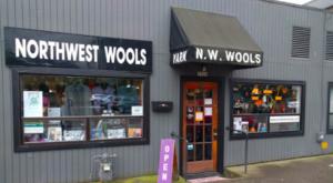 This Massive Yarn Shop In Oregon Is A Dream Come True