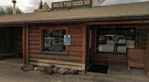 This Restaurant In Wyoming Was Named One Of The Best In The World