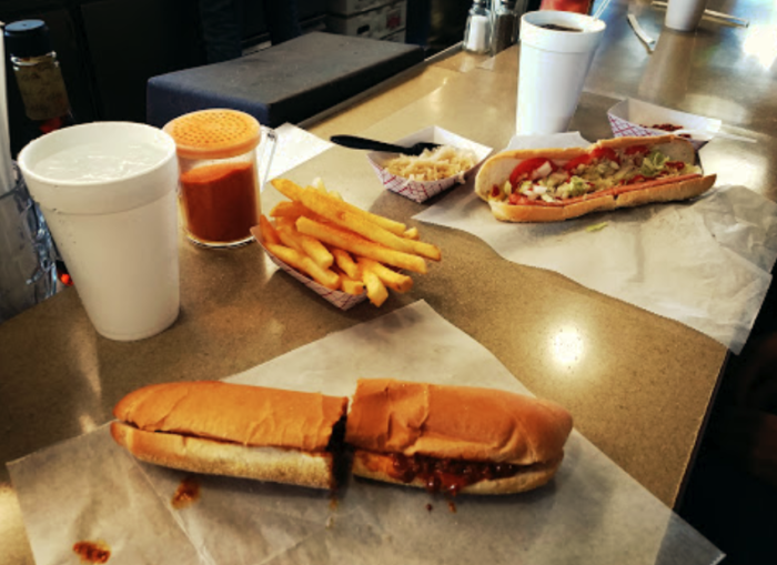 Dog House Hot Dogs Delaware