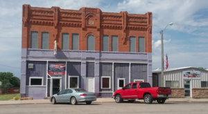 Why This One Tiny Town Is Secretly The Best Place In South Dakota