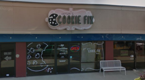 The Best Chocolate Chip Cookie In Nebraska Can Be Found Inside This Humble Little Bakery
