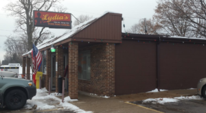 Sit Down To A Meal Just Like Grandma Used To Make At This Hidden Restaurant In Michigan