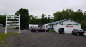 The Largest Quilt Shop In Maine Is Truly A Sight To See