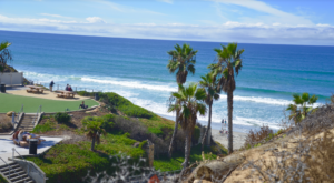 The Delightful Park Right On The Beach That's One Of Southern California's Hidden Gems