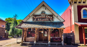 The Haunted Bar That's Been Around Since Before Utah Was Even A State