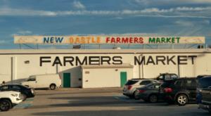 6 Winter Flea Markets In Delaware To Enjoy All Season Long