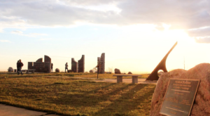 This Mystical Stone Configuration In North Dakota Accurately Predicts Astronomical Events