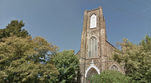 The Oldest Church In Cleveland Dates Back To The 1800s And You Need To See It