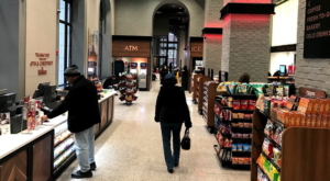 One Of The World's Biggest Convenience Stores Has Just Opened In America