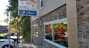This Massachusetts Pizza Joint In The Middle Of Nowhere Is One Of The Best In The U.S.