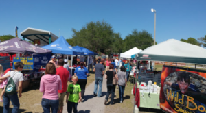 This Fantastic Local Food And Brews Festival In Florida Has Something For Everyone