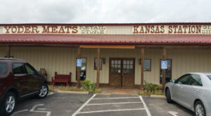The Homemade Goods From This Amish Store In Kansas Are Worth The Drive To Get Them