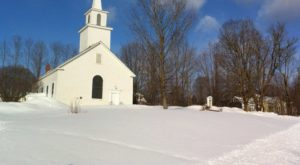 This Small Town In Vermont Is The Coldest Place You Can Go In The State