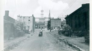 These 15 Photos Of Nashville From The Early 1900s Are Beyond Fascinating
