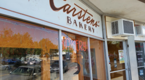 There's Only One Remaining Old-Time German Bakery In All Of Idaho And You Need To Visit