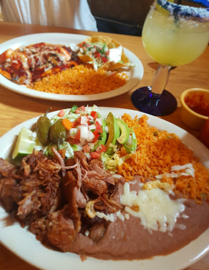 El Patio Has The All You Can Eat Mexican Food Buffet In South