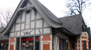 This Charming Tea Room In Ohio Is Like Something Out Of A British Fairy Tale