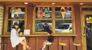 This Nostalgic Candy Shop Near Austin Will Make You Feel Like A Kid Again