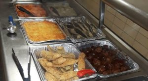 This All-You-Can-Eat Southern Food Buffet Hiding In Pittsburgh Is Heaven On Earth