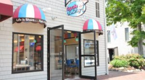 This Sweet Place Was Just Named The Number One Cupcake Shop In Rhode Island