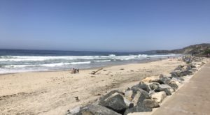 The Breezy Beach Trail In Southern California That Will Completely Refresh You