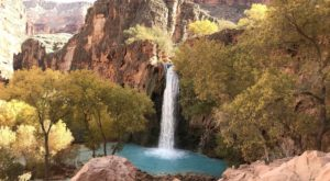 The Hike In Arizona That Takes You To Not One, But THREE Insanely Beautiful Waterfalls