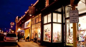 The Twinkliest Town In Kansas Will Make Your Holiday Season Merry And Bright