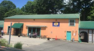 Don't Let The Outside Fool You, This Mexican Restaurant In Maine Is A True Hidden Gem