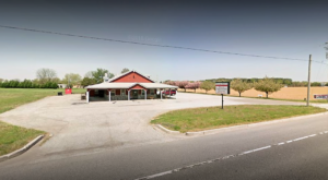 This Maryland Pizza Joint In The Middle Of Nowhere Is One Of The Best In The U.S.