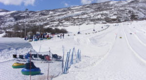 Utah Is Home To The Country's Best Snow Tubing Park And You'll Want To Visit