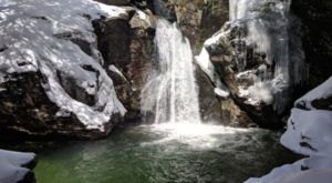 Your Kids Will Love This Easy 2-mile Waterfall Hike Right Here In Vermont